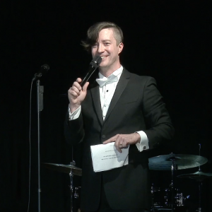 Justin Marchert - Stand-Up Comedian in Los Angeles, California