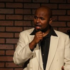 Comedian Big Sonic - Stand-Up Comedian in New York City, New York