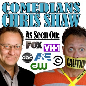 Comedian Chris Shaw! - Corporate Comedian / Christian Comedian in Minneapolis, Minnesota