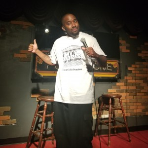 Comedian Courtney - Stand-Up Comedian / Comedian in Memphis, Tennessee