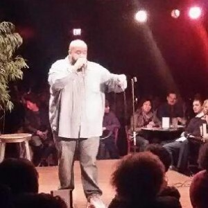 Comedian Danger - Stand-Up Comedian / Emcee in Columbus, Ohio