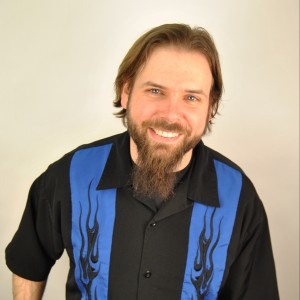 Comedian Deric Harrington - Stand-Up Comedian in Rensselaer, New York
