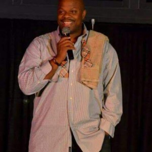Comedian Derrick Cakley - Comedian in Dallas, Texas