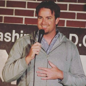 Comedian Devin Siebold - Stand-Up Comedian in Casselberry, Florida