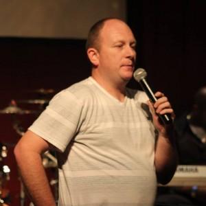 Comedian Geoff Briceno - Comedian in Rising Sun, Indiana
