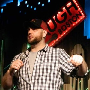 Comedian James Corbett - Stand-Up Comedian in Brockton, Massachusetts