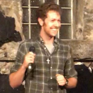 Comedian Josh Arnold - Stand-Up Comedian in Asheville, North Carolina