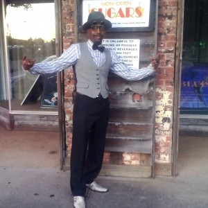 Comedian Kyle Johnson - Comedian in Tallahassee, Florida