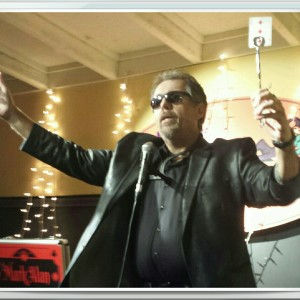 Comedian Magician Mark Alan - Comedy Magician / Cabaret Entertainment in Jacksonville, Florida