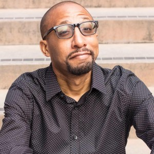 Comedian Marc Henderson - Christian Comedian in Dallas, Texas
