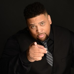 Comedian Marvin Hunter - Stand-Up Comedian / Christian Comedian in Atlanta, Georgia