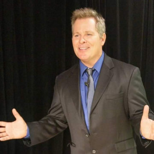 Comedian Michael Petit - Corporate Comedian in Plainville, Massachusetts