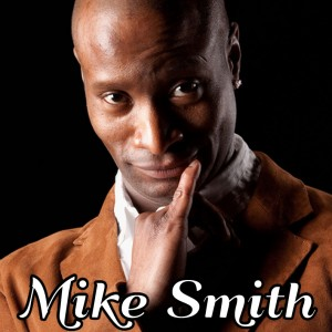 Comedian Mike Smith - Corporate Comedian / Comedian in Kansas City, Kansas