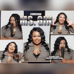 Comedian Ms.Gin - Comedian in Sandy Springs, Georgia