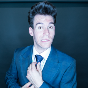 Myles Weber - Stand-Up Comedian in Vacaville, California