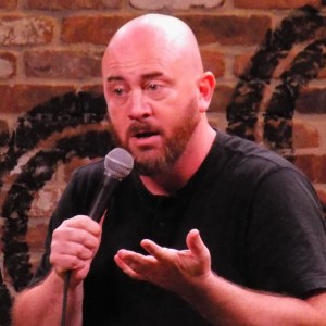 Comedian Pat Oates - Stand-Up Comedian in New Haven, Connecticut