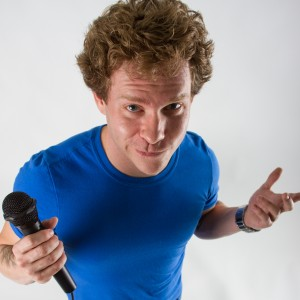 Comedian Patrick Ryan - Comedian / College Entertainment in Overland Park, Kansas