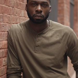 Comedian Quan Wiggins - Stand-Up Comedian in Brooklyn, New York