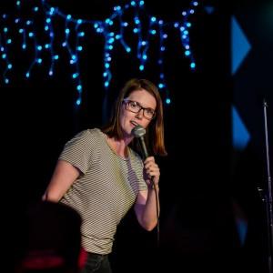 Comedian Rebecca Reeds - Comedian in Toronto, Ontario