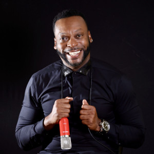 Comedian Shaun Jones - Stand-Up Comedian in Charlotte, North Carolina