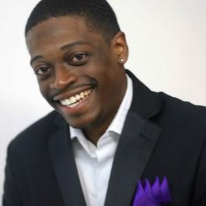 Comedian Shuler King