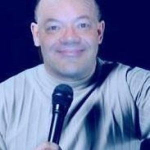 Comedian Terry Yonka (Hubie) - Stand-Up Comedian in Toronto, Ontario