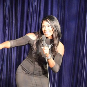 Comedian Tiana - Stand-Up Comedian in Baltimore, Maryland