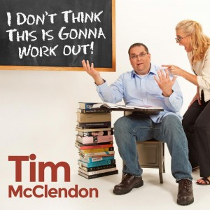 Comedian Tim McClendon - Christian Comedian / Stand-Up Comedian in Louisville, Kentucky