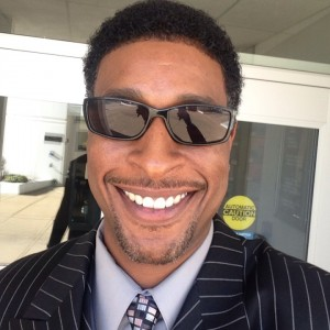 Comedian Travis Spencer - Stand-Up Comedian in Alexandria, Virginia