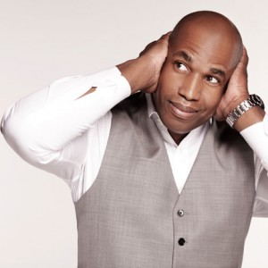Comedian Vince Barnett - Stand-Up Comedian in Washington, District Of Columbia
