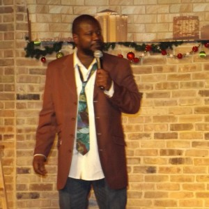 TELLitLIKEitTIZ - Stand-Up Comedian in Jacksonville, Florida