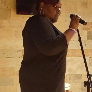 Comedienne DanielleDADiva - Stand-Up Comedian in Portsmouth, Virginia