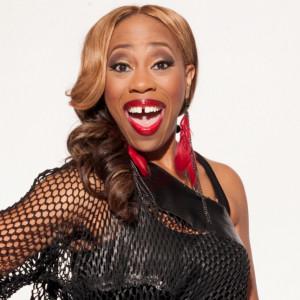 Comedienne Kiana Dancie - Stand-Up Comedian in Atlanta, Georgia