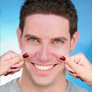 Comedy Headliner Steven Scott - Comedian / Voice Actor in New York City, New York