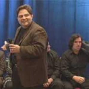 Comedy Hypnotist