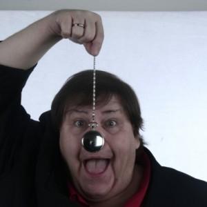 Comedy Las Vegas Hypnotist STEVE DALY