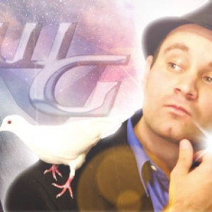 Comedy Magic of Wayne Gonce