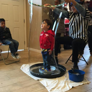Abbie & TJ Productions - Comedy Magician / Children's Party Entertainment in San Diego, California