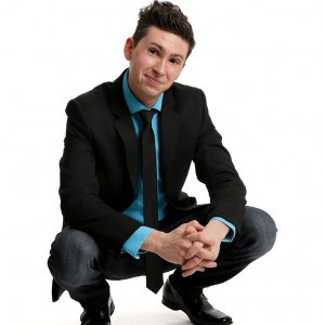 Comedy Magician Ben Young - Comedy Magician in Las Vegas, Nevada