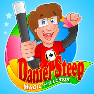 Comedy Magician Daniel Steep - Children's Party Magician in London, Ontario