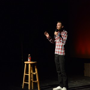 Comedy - Stand-Up Comedian in Los Angeles, California