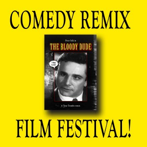 Comedy Remix Film Festival - Comedy Improv Show / Comedian in Spring Hill, Tennessee