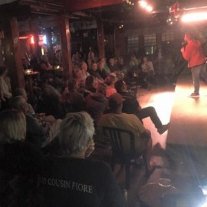 Comedy Show Programming & Production - Comedian in Providence, Rhode Island