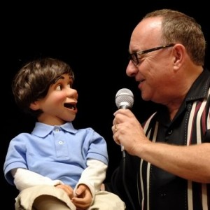 Comedy Ventriloquist Chuck Field - Ventriloquist in Scottsdale, Arizona