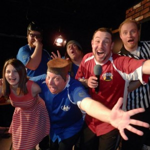 ComedyCity - Comedy Improv Show in Kansas City, Missouri