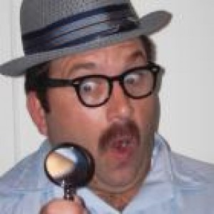 Comedy Murder Mysteries - Murder Mystery / Halloween Party Entertainment in Flint, Michigan