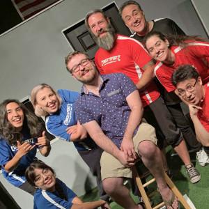 ComedySportz Sacramento - Comedy Improv Show in Sacramento, California
