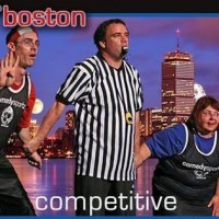 ComedySportzBoston - Comedy Improv Show / Comedian in Boston, Massachusetts