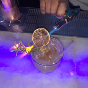 Comeketo Steakhouse & Bar Services - Bartender / Holiday Party Entertainment in Leominster, Massachusetts