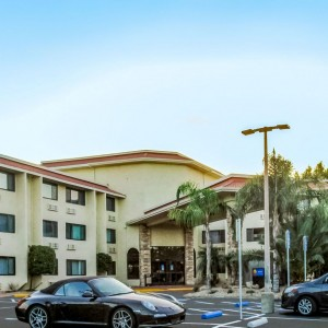 Comfort Inn and Suites Hotel - Event Planner in Rocklin, California